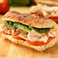 Bistro Turkey Sandwiches