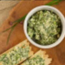Blue Cheese and Thyme Butter