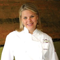 Chef Jennifer Jasinski
