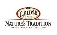 Leidy's Nature's Tradition